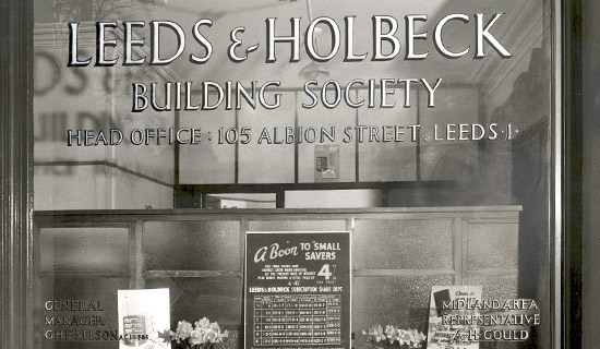 Leeds Building Society | LinkedIn